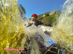 mn river rafting